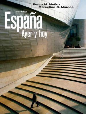Espana By Munoz, Pedro M./ Marcos, Marcelino C.